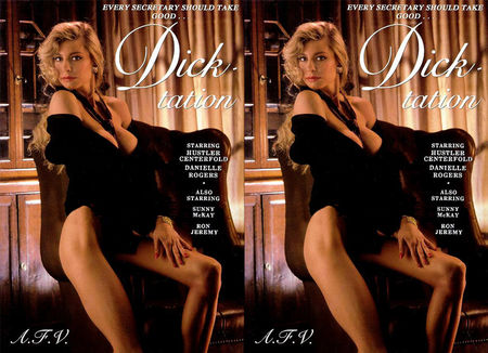 Dick-tation (1992)