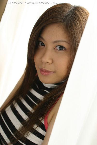 Tokyo-hot n0038 19-year-old Miki Sakai Anal Cream Pies also fucking Miki Sakai