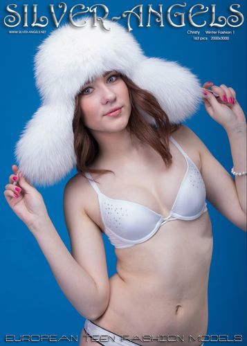 Silver-Angels Christy - Winter Fashion 1