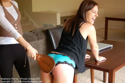 Yes!!!! disobedient girl spank nice gerl