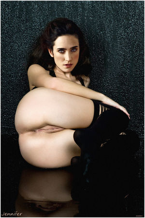 Jennifer connelly sex c u n long time