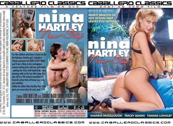 Nina hartley nonstop 1988 4