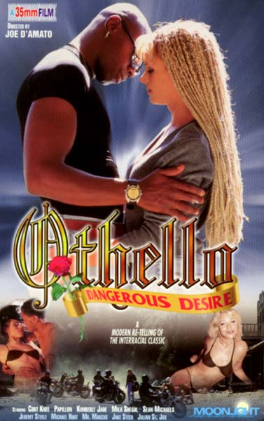 Othello: Dangerous Desire