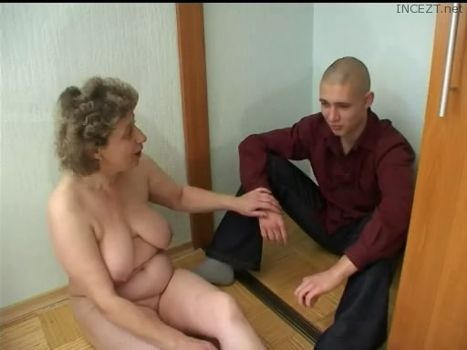 Mother seduced her son