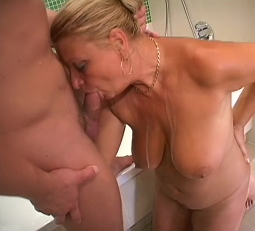 Fetish Mature Anal Clips 44