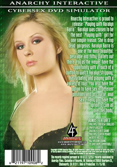 Virtual Sex Interactive 108