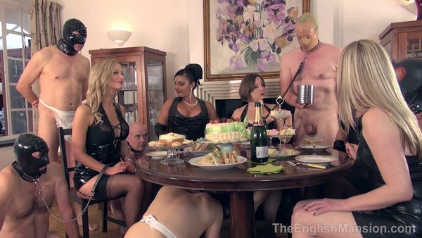 Female domination and sister-in-law