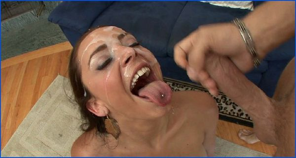 Watching my boyfriend lick my girlfriend