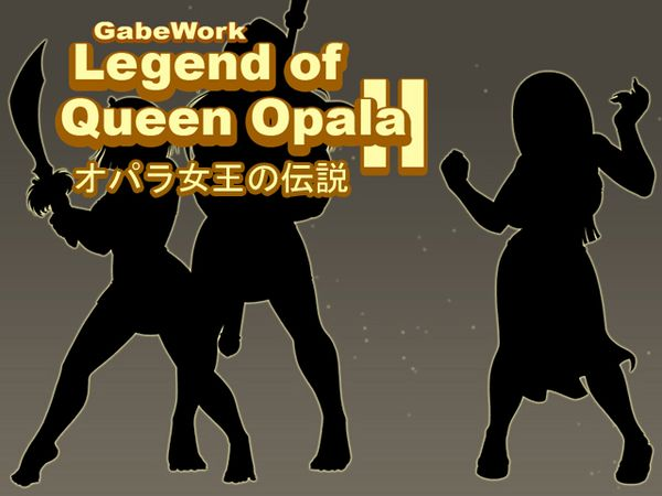 Legend of Queen Opala II Episod 1-2-3(Full game) [1.02] (Gabework) [uncen] [eng]