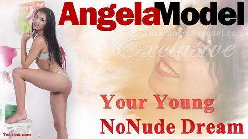 Angela-Model video 4