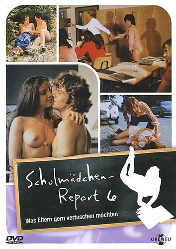 Vintage Erotic Movies 49