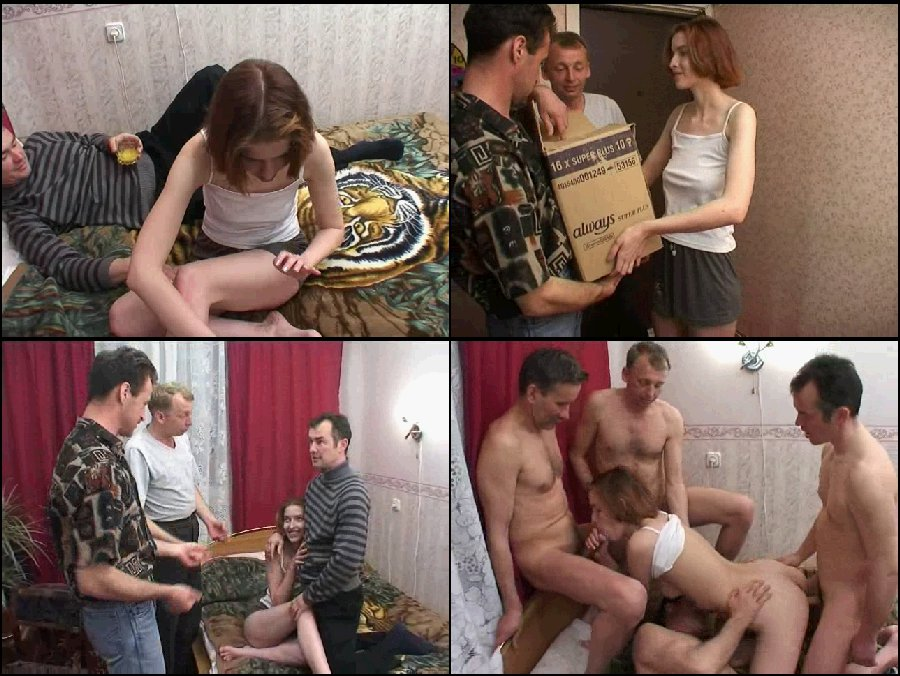 INCEST video Father and Daughter video