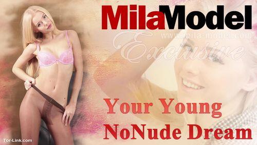 Mila-Model video 26