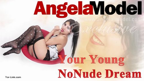 Angela-Model video 6
