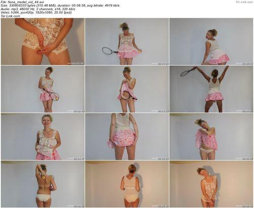 Fiona-Model video 44