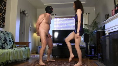 Clubstiletto - No Respect for Weak Men Mistress Bijou Steal