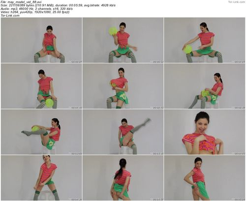 May-Model video 88