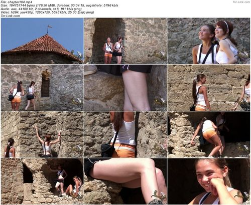 Nastia-Mouse - Mouse-Trip chapter 104 video