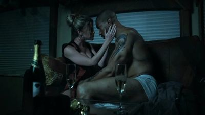 Leslea fisher fucking in banshee series 3