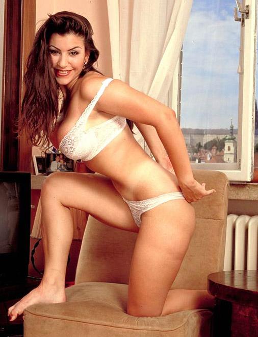 image Ester ladova czech singer and model sex tape