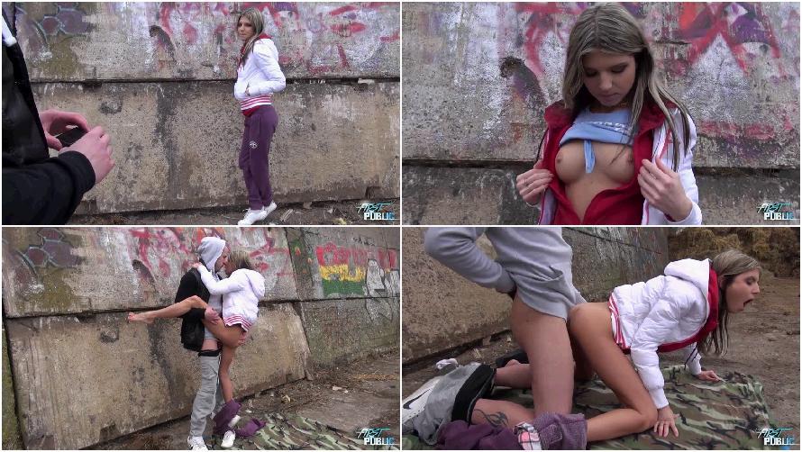 Public Hot sex - good teenagers sex