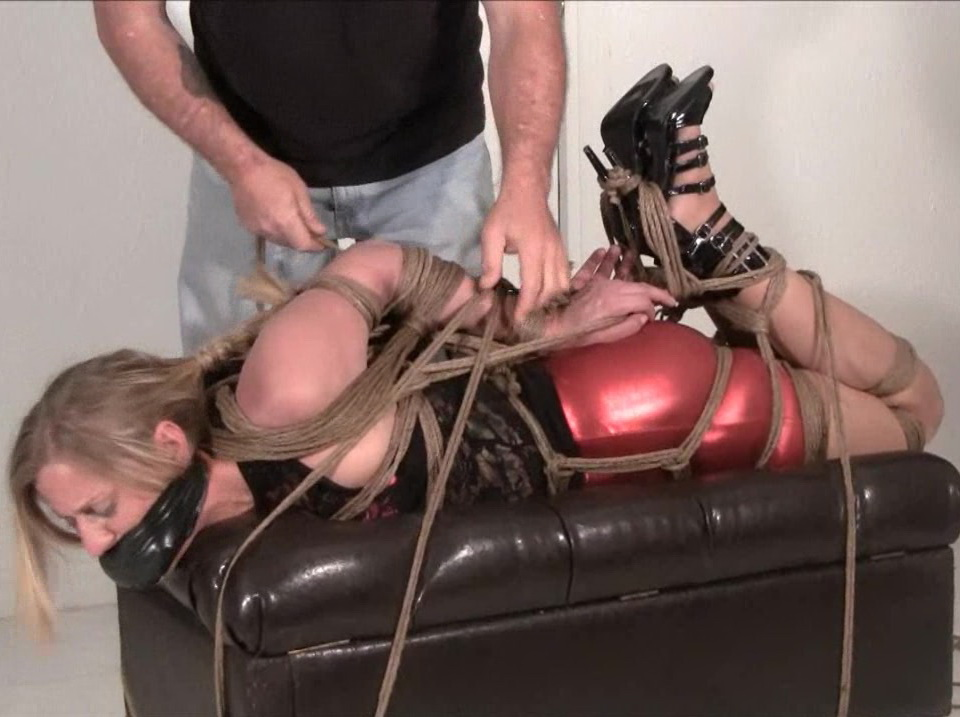 kristen dating bondage bdsm