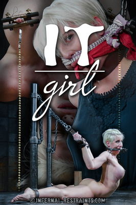 Infernal Restraints - Apr 17, 2015: IT girl | Dylan Phoenix