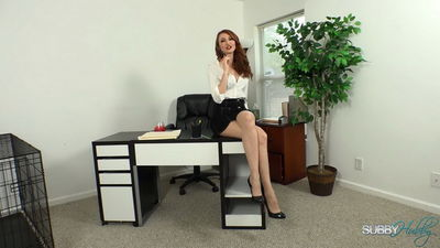 Subby Hubby - Kendra James & Lydia Humiliation