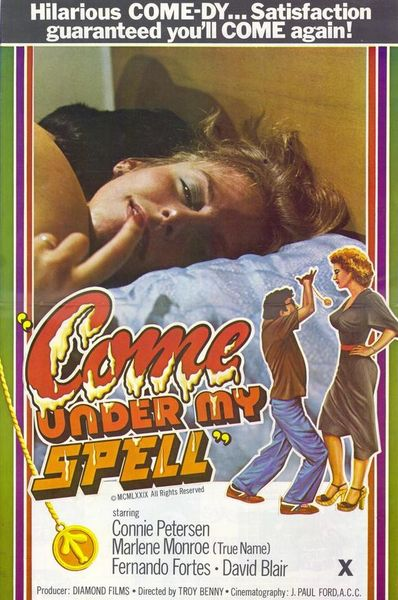 Come Under My Spell (1981)High Quality