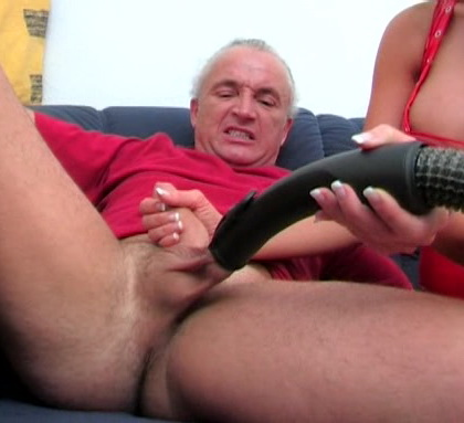 Cruel handjob by blond mistress the truth