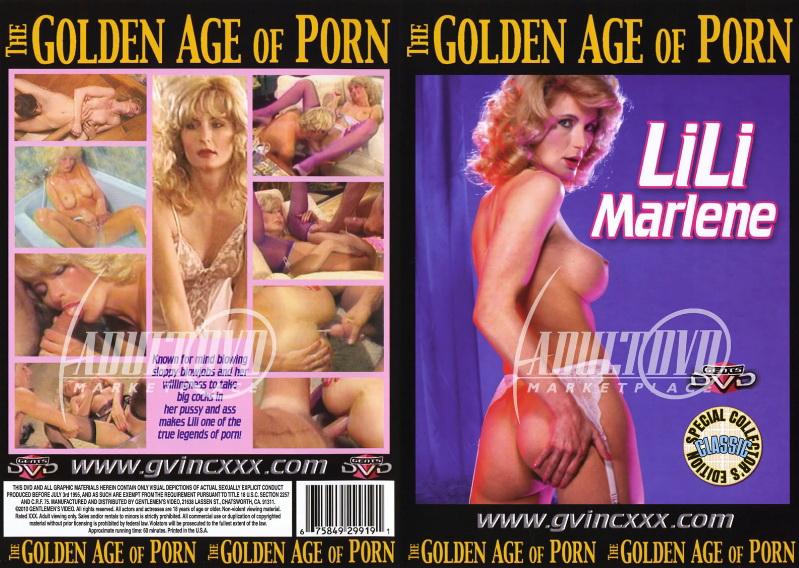 Has come lili marlene adult movies