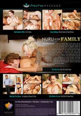 nuru massage family Saint-Paul