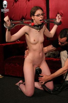 Slave Kristine