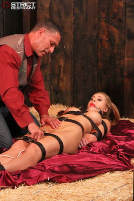 Strict Restraint - An Afternoon with Payne, Part III - Randy Moore