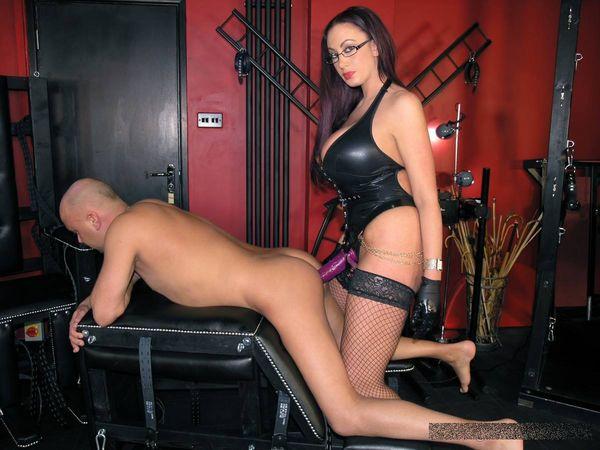Slave Blog Mistress Dildo 98