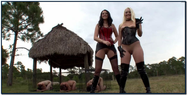 Being A Real Slave Female Domination