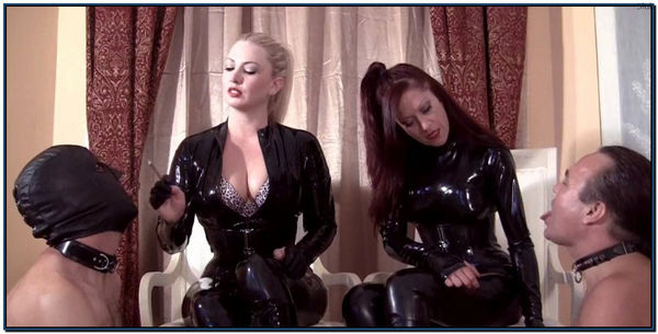 Ashtray Servant Female Domination