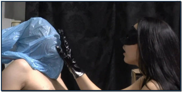 Breath Play Female Domination