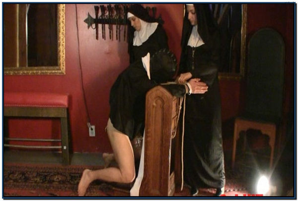 Vow Of Chastity Female Domination