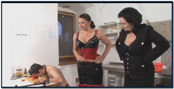 Choose The Perfect Slave Femdom