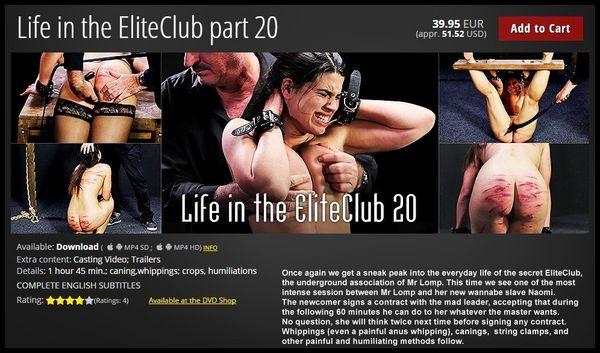 (04.02.2017) Life in the Elite Pain Club P.20