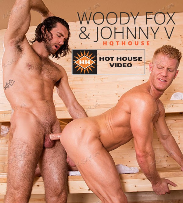 HotHouse: Bathhouse Ballers (Johnny V, Woody Fox)