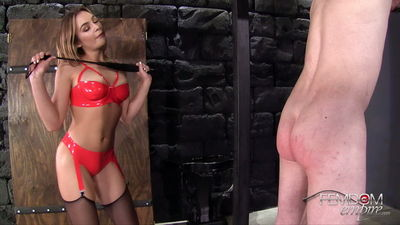 Femdom Empire – Blaire Williams – Whipping Boy