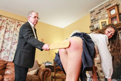 Punished Brats – Breaking Point Part 2 of 2