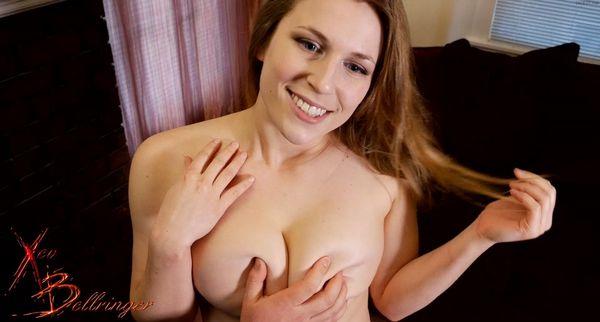 Anna Bell Peaks Cum Tits