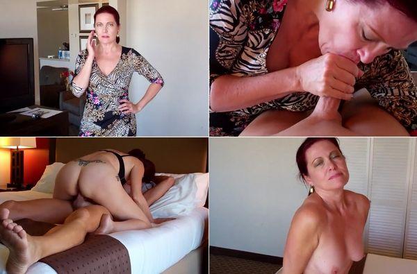 Think, Dana Devereaux mom sleep porn