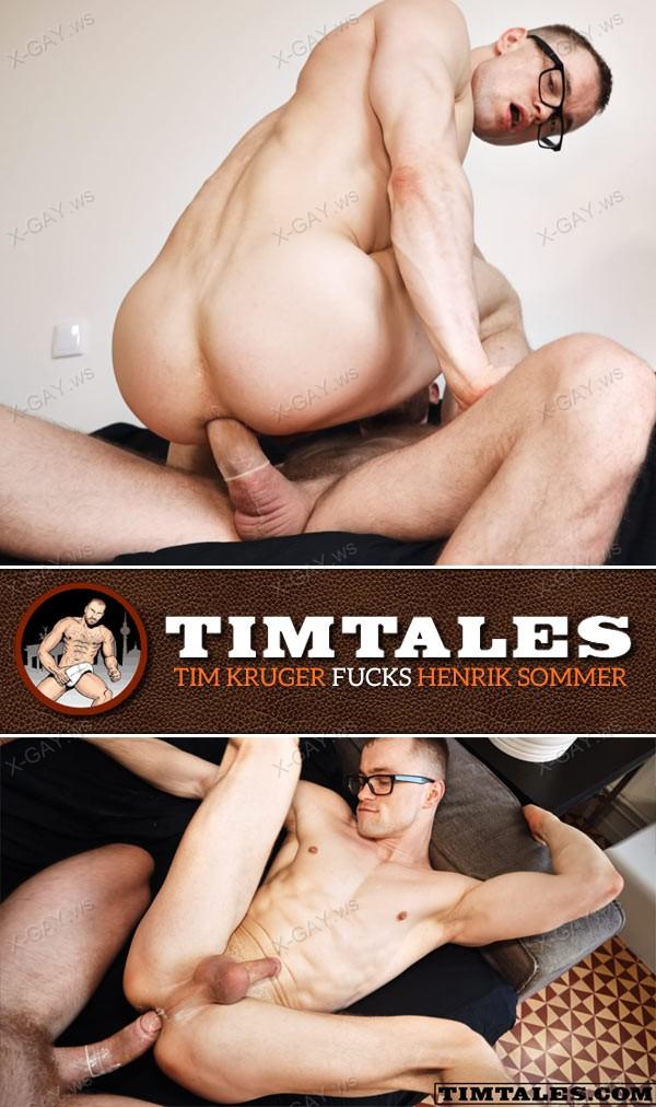TimTales: Tim Kruger, Henrik Sommer