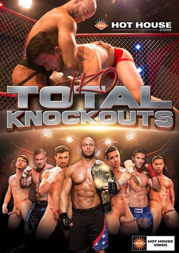 HotHouse: TKO Total Knockouts (Sean Zevran, Micky Jr)