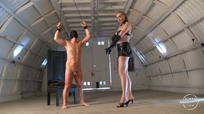 Kinky Mistresses – Goddess Severa – New Video