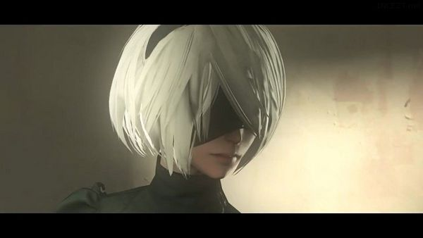 "Best Animated Porn Compilation – ""Nier Automata"" Edition [1080p] [WITH SOUND] [50m]"